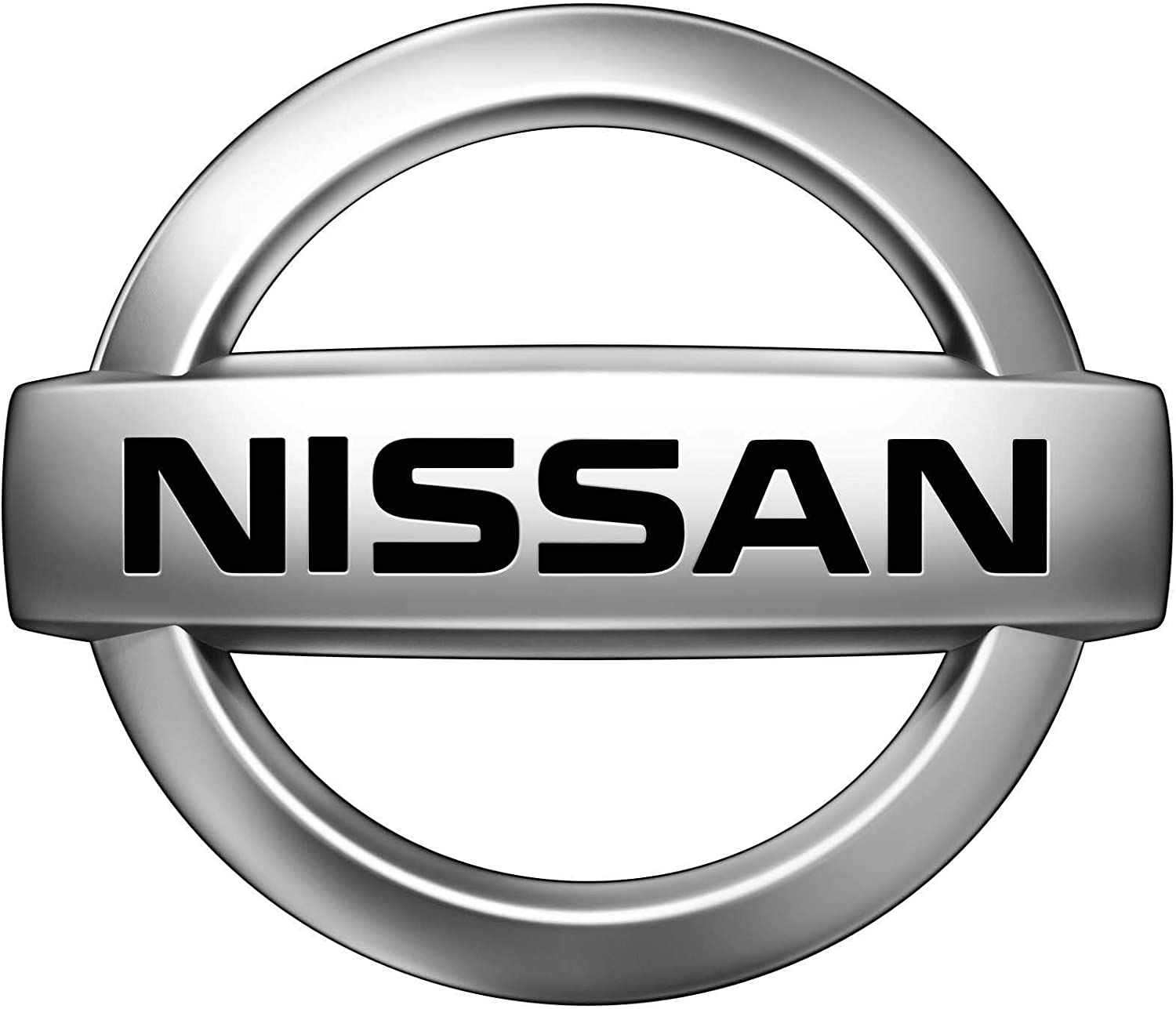 Genuine Nissan Parts 63843-3BA0A Authentic Catalog Part from The Factory