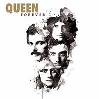 Queen Forever - Edition Deluxe (2 CD, inclus : Duo avec Michael Jackson)