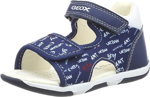 Geox B Sandal Multy Boy B B/éb/é gar/çon