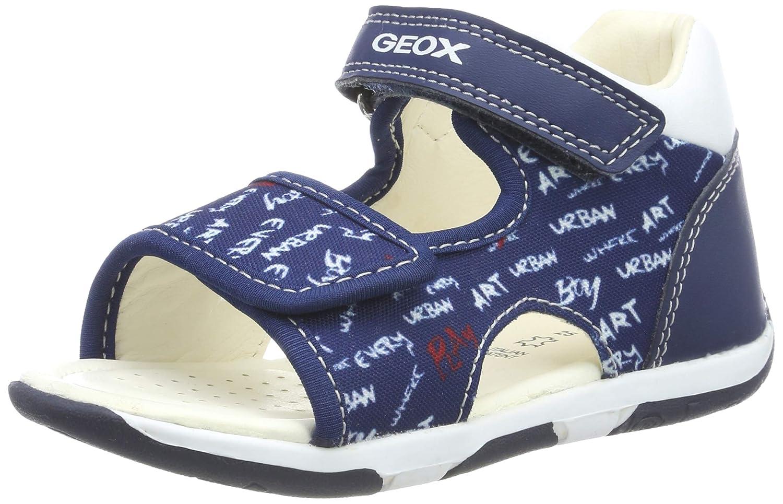 Geox B Sandal Tapuz Boy A Sandalias para Beb/és