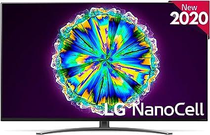 LG 49NANO86ALEXA - Smart TV 4K NanoCell 123 cm (49