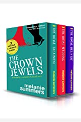 The Crown Jewels Boxed Set Kindle Edition