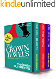 The Crown Jewels Boxed Set (A Crown Jewels Romantic Comedy Series)