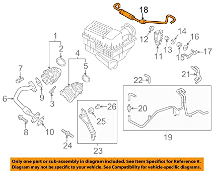 Amazon.com: Volkswagen VW OEM 12-14 Pat 2.0L-L4 Emission ... on infinity vacuum diagram, 1999 vw beetle vacuum diagram, dodge vacuum diagram, 2001 passat vacuum diagram, chrysler vacuum diagram, 1.8t vacuum diagram, 1997 jetta vacuum diagram, acura vacuum diagram, tdi vacuum diagram, bentley vacuum diagram, honda vacuum diagram, chevrolet vacuum diagram, 2000 passat vacuum diagram, gmc truck vacuum diagram, taotao vacuum diagram, mustang 5.0 vacuum diagram, h22a vacuum diagram, cadillac vacuum diagram, ford vacuum diagram, srt vacuum diagram,