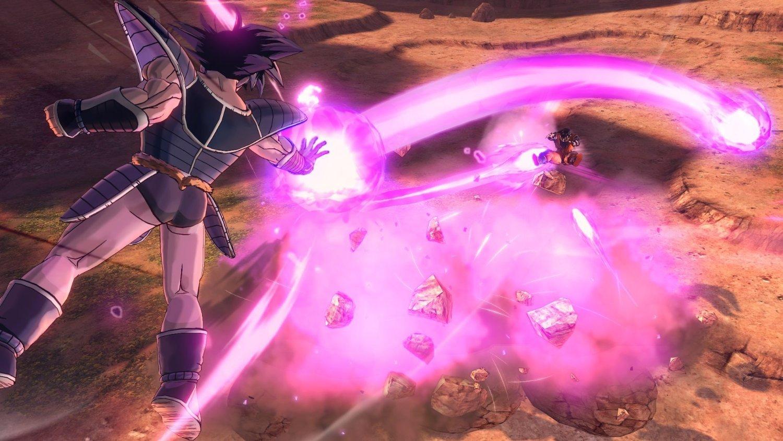 Dragon Ball Xenoverse 2 [Importación Francesa]: Amazon.es ...