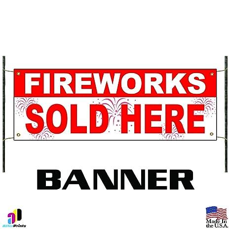Amazon.com: Fuegos artificiales que se venden aquí tienda ...