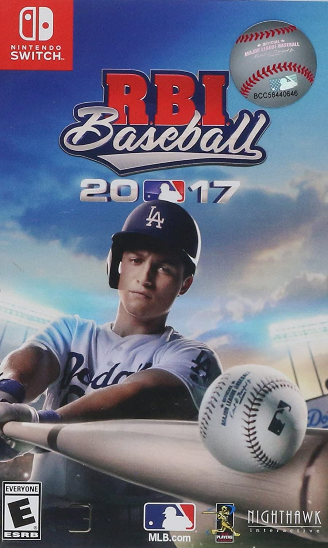 Rbi Baseball 17 [Usa]: Amazon.es: Videojuegos