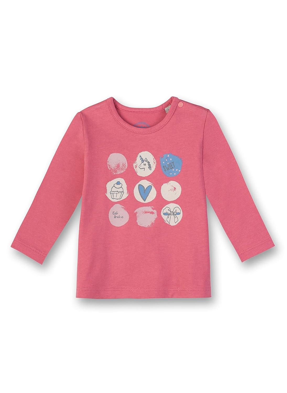 Sanetta Shirt, Camiseta de Manga Larga para Bebés 114339.0