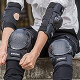 Kagogo Shin Guards Adult Elbow & Knee Pads