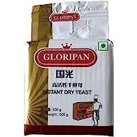 Gloripan Instant Dry Yeast - (500 Grams)