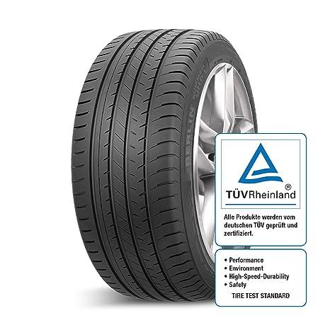 PKW BERLIN Tires SUMMER UHP 1 XL 245//40//18 97 Y B//C//71dB Sommer