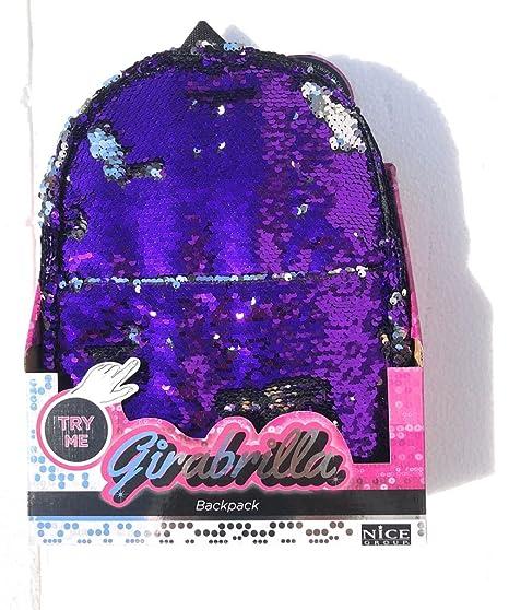 grande vendita b7c9e 44542 Nice Girabrilla Borsa Messenger, 10 cm, Multicolore