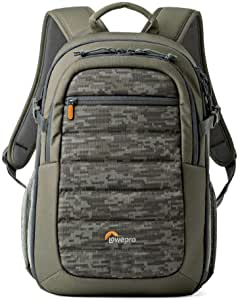 Lowepro Tahoe Bp 150, Pixel Camo Keep Your Photo Gear and Tablet Protected and Organized in This Lightweight and Sporty Tahoe Backpack 150, Mica/Camo, (LP37056-0WW)