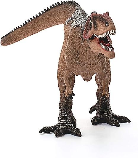 NUOVO Schleich Dinosaurs Giganotosaurus giovanile 15017