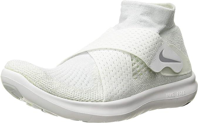 NIKE W Free RN Motion FK 2017, Zapatillas de Trail Running para Mujer: Amazon.es: Zapatos y complementos