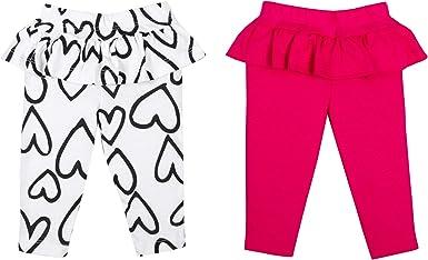 Lamaze Unisex-Baby Organic 2 Pack Pants Pants