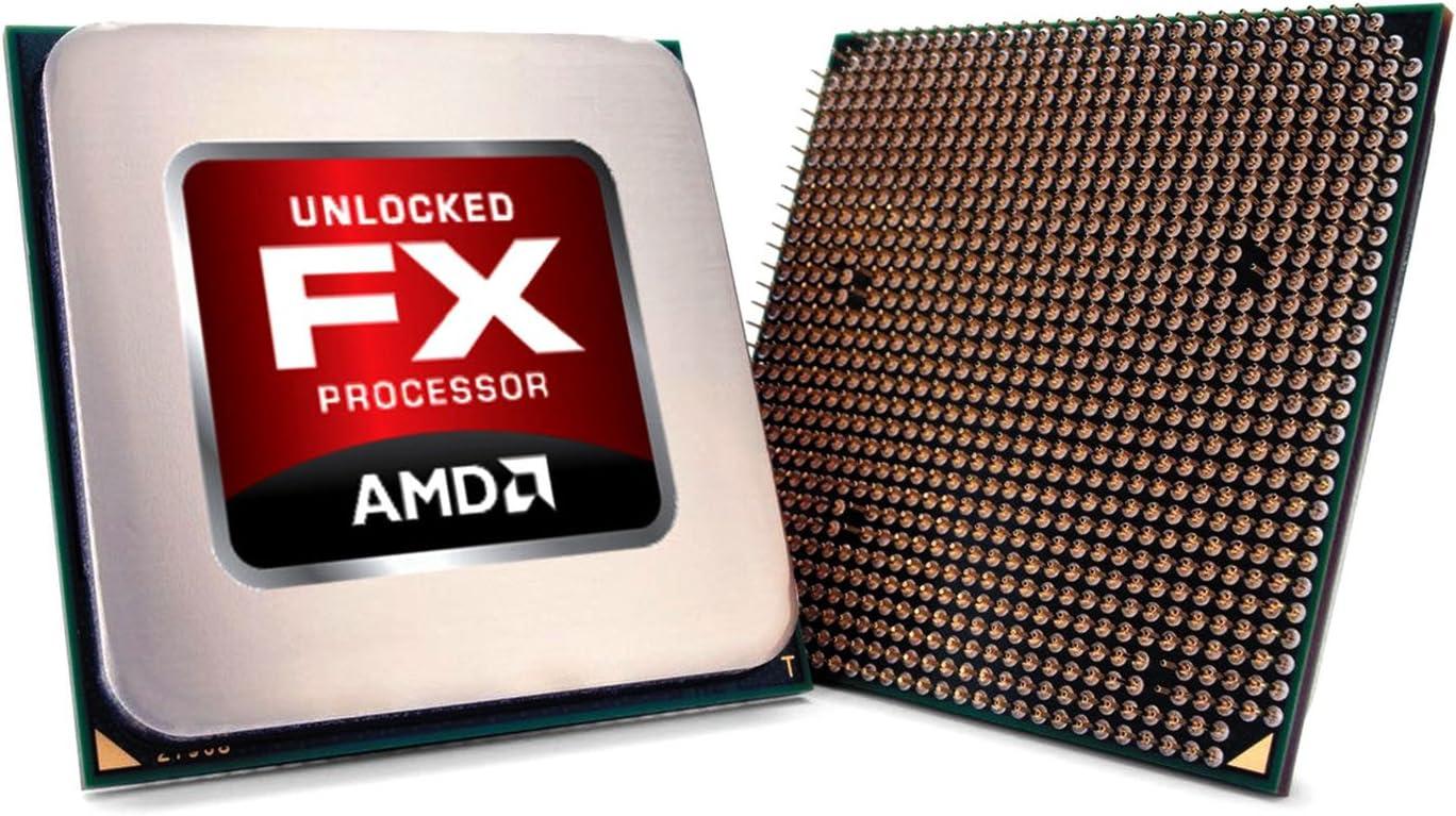 AMD FX-Series FX-4350 FX4350 DeskTop CPU Socket AM3 938 pin FD4350FRW4KHK FD4350FRHKBOX 4.2GHz 8MB 4 cores