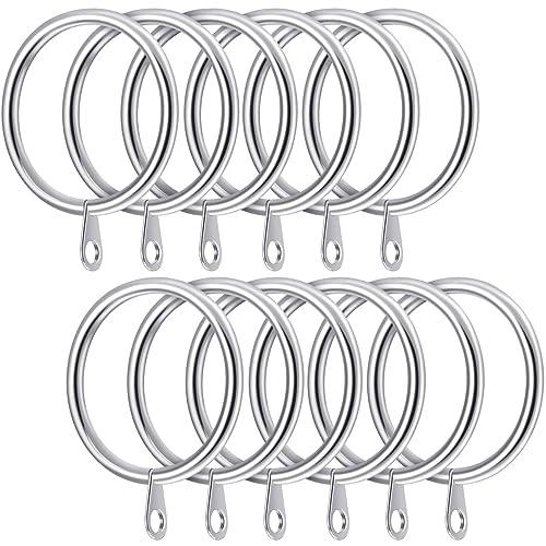 Curtain Hooks And Rings: Amazon.co.uk