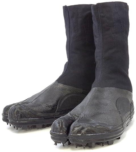 Spike Tabi Shoes, Jikatabi boots, Rikio Durable Tabi Ninja ...