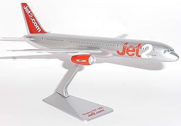 JET2 B737-800 Scale Model Plane 1//200 snapfit model premier