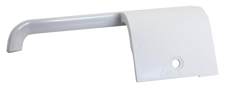 Bosch Siemens Refrigeration Door Handle. Genuine part number 00491169 BOSCH NEFF SIEMANS 491169