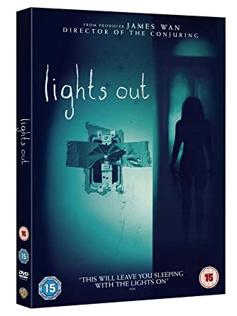 Wonderful Lights Out [DVD] [Includes Digital Download] [2016] Pictures Gallery