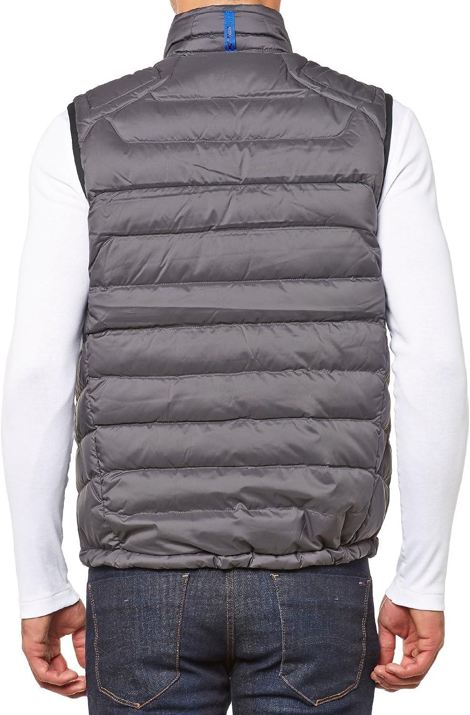 Polo Ralph Lauren - Chaleco - para hombre gris XL: Amazon.es: Ropa ...
