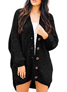 9536fb5ca90 YSkkt Womens Tops Cold Shoulder Plus Size Oversized Sweaters Cable Knit  Pullover Baggy Slouchy Long Sleeve ...