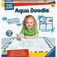 Ravensburger ministeps 4178 Aqua Doodle - Erstes Malen für Kinder ab 18 Monate, Malset für fleckenfreien Malspaß mit…
