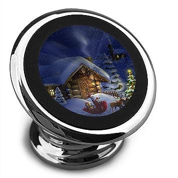 Amazon Com Happy Index Christmas Wallpaper Universal 360 Rotation