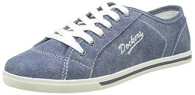 size 40 e1329 dd0bb Dockers by Gerli 27ch221-610 Damen Sneaker
