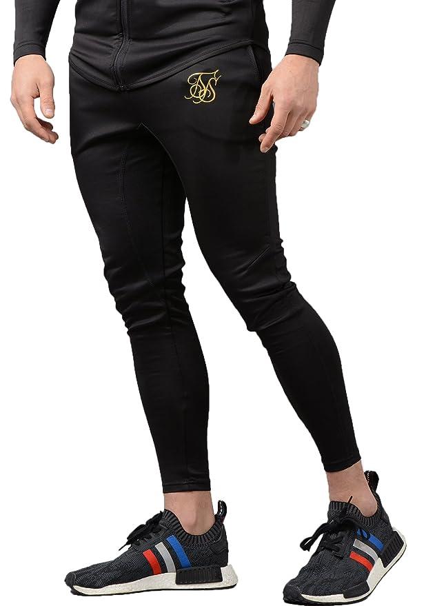 100% de satisfaction offre spéciale juste prix Sik Silk siksilk Jogging - Hommes 12271 athlète Pantalon ...