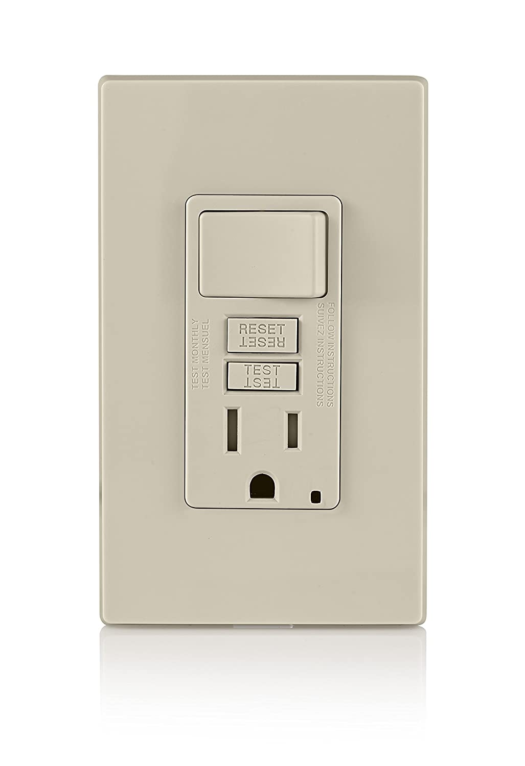 Wiring Leviton Bination Switch Outlet Wiring Diagram Wiring Diagrams