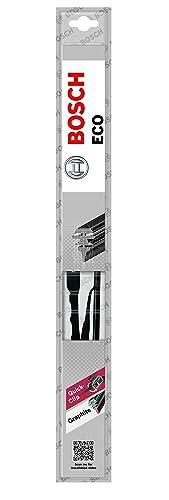 1. Bosch 3397010055 High Performance Replacement Wiper Blade