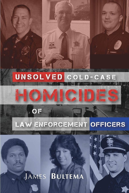 Download Unsolved Cold-case Homicides of Law Enforcement Officers (Publisher) pdf