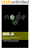 Node.js: Appunti di un programmatore per programmatori (Programmazione Vol. 2)