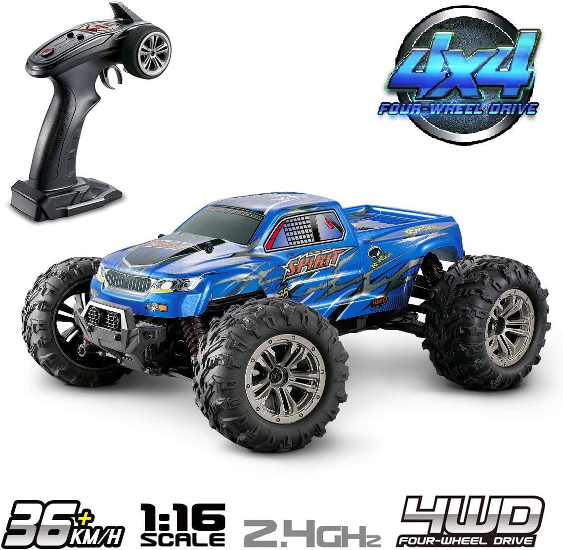 amazon com cars remote \u0026 app controlled vehicles toys \u0026 games