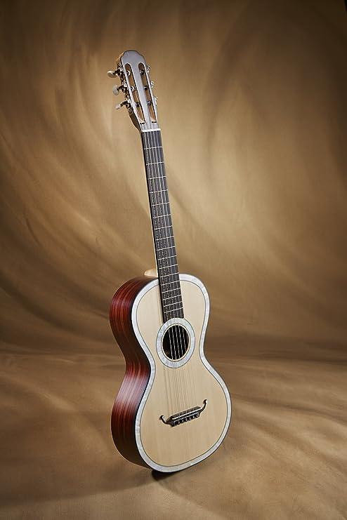 RENÉ Lacote guitarra: Amazon.es: Instrumentos musicales