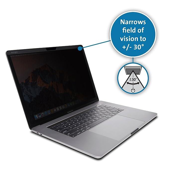 Amazon.com: Kensington MP13 MacBook Magnetic Privacy Screen for 13