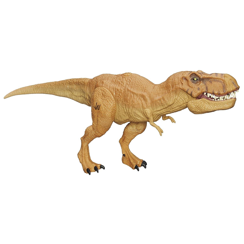 The amusing Jurassic park dinosaur toys