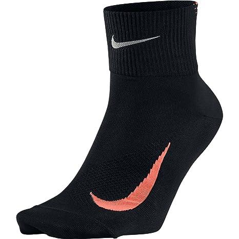 Nike U NK Elite Lightweight qt Unisex knochel Unidad de Calcetines, Hombre, U NK