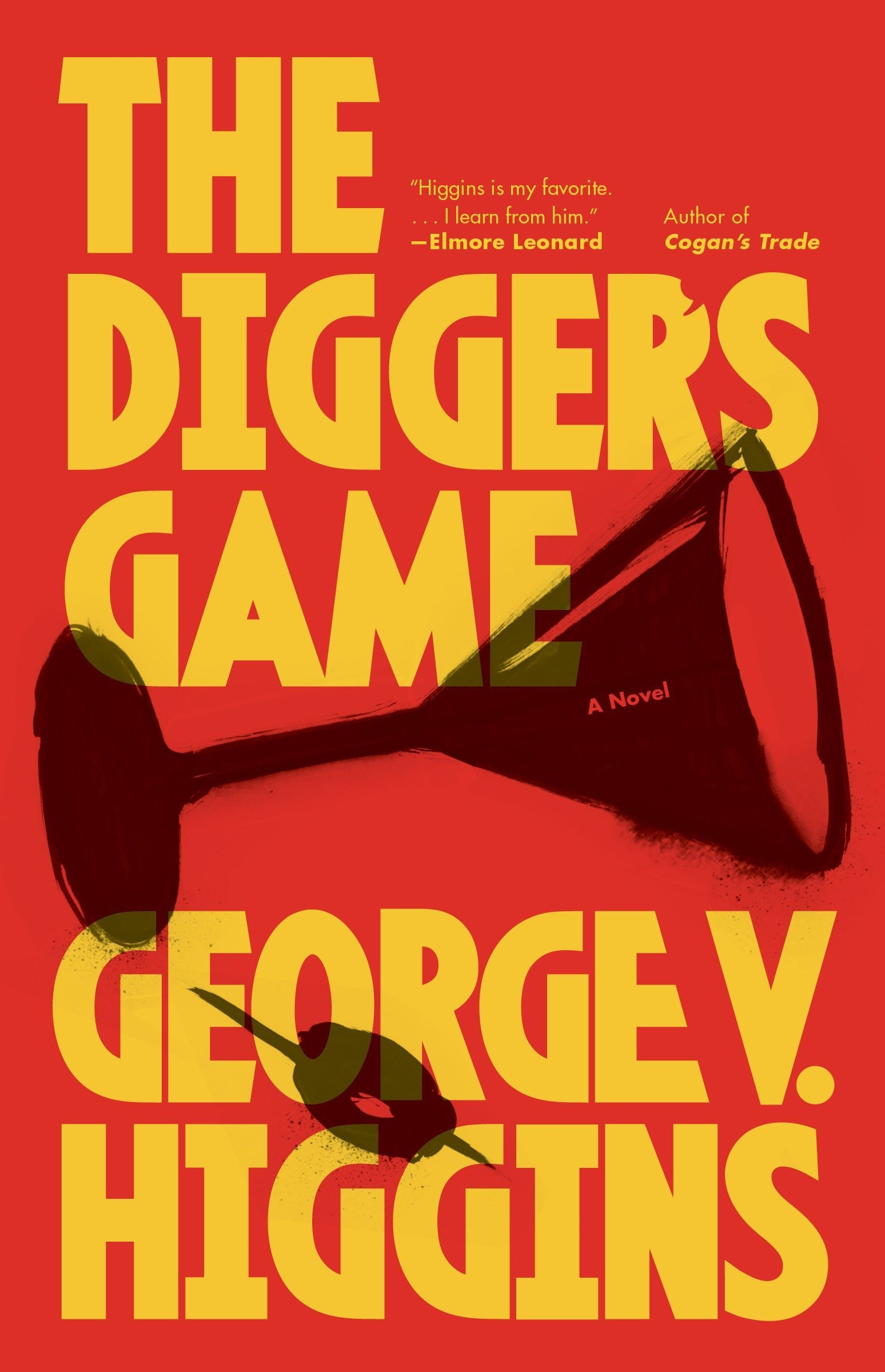 Download The Digger's Game (Vintage Crime/Black Lizard) pdf