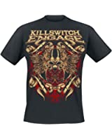 Killswitch Engage 'Bio War' T-Shirt