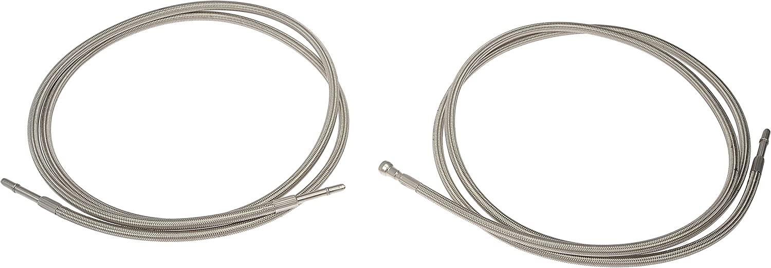 Dorman 819-816 Fuel Line for Select Chevrolet//GMC Models
