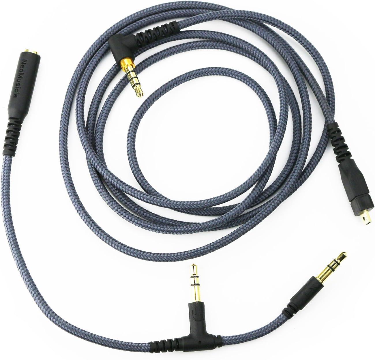 Arctis Pro Gaming Headset 6.5 Feet Arctis Pro Wireless Arctis Replacement Cable for SteelSeries Arctis 3 Arctis 7 Arctis 5