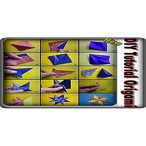 DIY Tutorial Origami New: Amazon.es: Appstore para Android