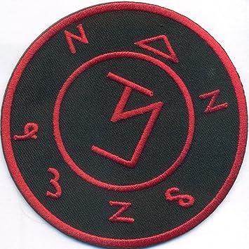 Angel Banisher Sigil Angelbanisher Symbol Supernatural Witchcraft