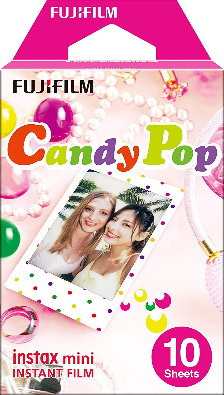 dc833c40fc Instax Candy pop mini film