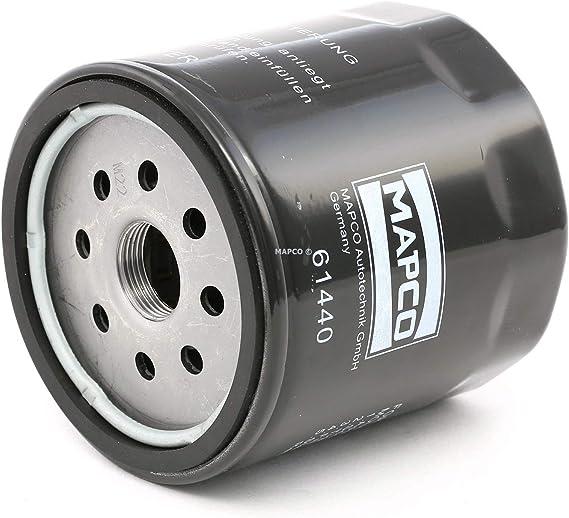 Mapco 61440 Ölfilter Auto