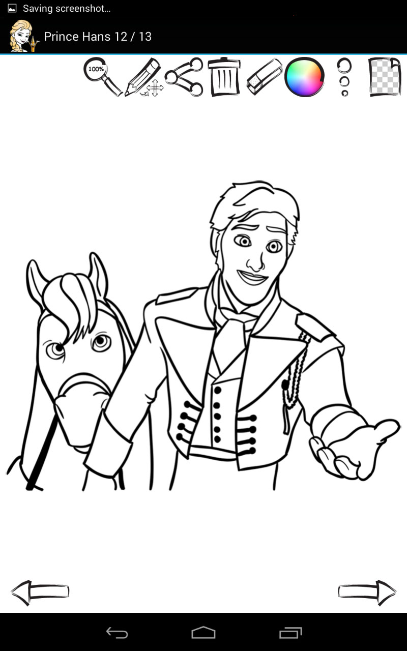 Cartoon Characters That Start With R : Amazon how to draw frozen cartoon characters